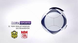 Evkur Yeni Malatyaspor 1 - 0 DG Sivasspor #Özet