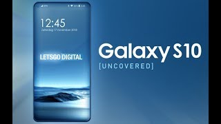 Galaxy S10 Special Edition New Photo Renders, 5G, 6 Cameras WOW!!!