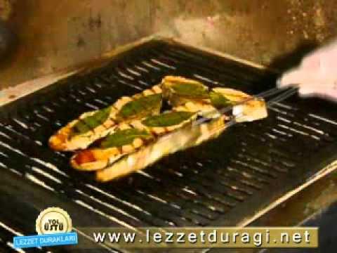 yol üstü lezzet durakları  mehmet yaşin  çanakkale  yalova restoran  akya balığı