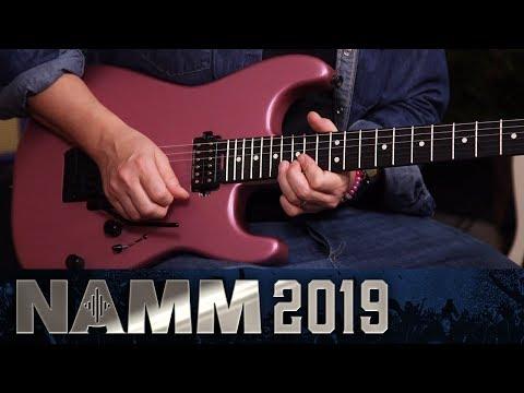 New Charvel Guitars! - NAMM 2019