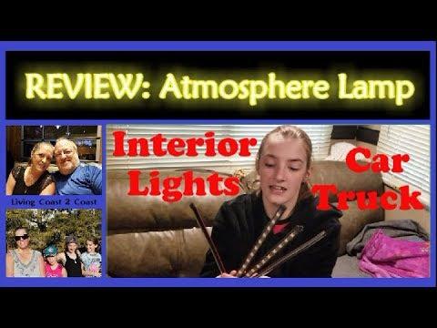 Atmosphere Lamp Lights |:| Living Coast 2 Coast