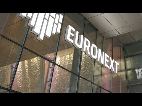 Euronext Stock Exchange Relies On Confluent For Event Driven Trading Platform