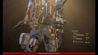 How to get the hunters axe backpack trophy the division 2