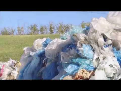 Edmonton Turns Municipal Solid Waste Into Energy