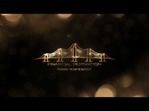 Gold Bridge 3d