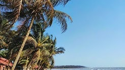 "One of the best beach in Mumbai ""Kalamb Beach"""