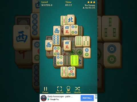 Mahjong Solitaire: Classic android