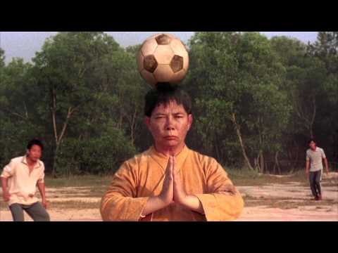 Шаолиньский Футбол - Трейлер (с субтитрами)