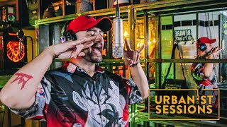 STRES | URBANIST SESSIONS