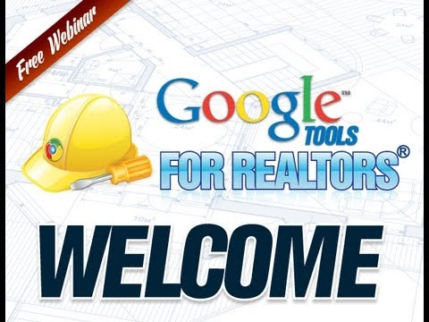 Google Tools for Realtors