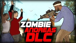 ЗАСАДА!!! (Zombie Andreas Johnsons Story DLC #5)