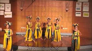 Alifa Alma Adlina - National Folklore Festival (Banjar Kemuning) - 2008