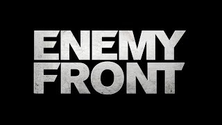 PS3 Longplay [013] Enemy Front - Full Walkthrough | No commentary