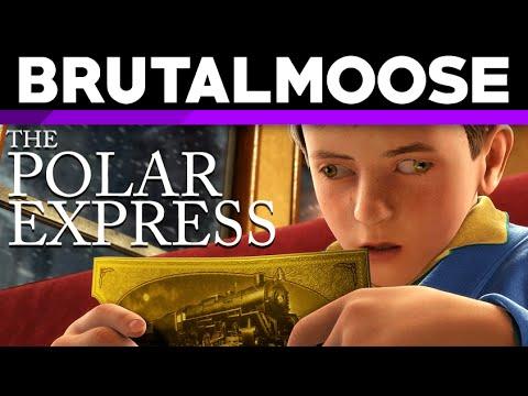 The Polar Express - brutalmoose Mp3