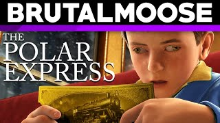 The Polar Express - brutalmoose