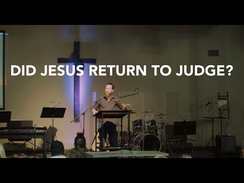 Why Christ's Kingdom is Here Now