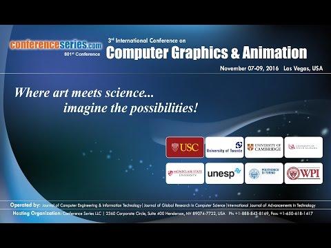 Computer Graphics 2016