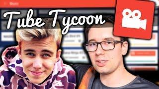 BĘDZIE CROSS Z BLOWEK? - TUBE TYCOON #5