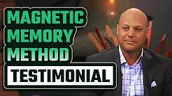 Lee Escobar's Magnetic Memory Method Review & Testimonial