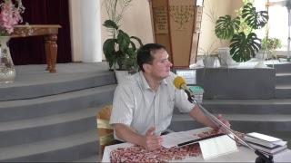 УРОКИ СУББОТНЕЙ ШКОЛЫ   16.06.2018