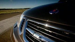 Top Gear Saab