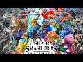 Super Smash Bros Ultimate E3 Review & News