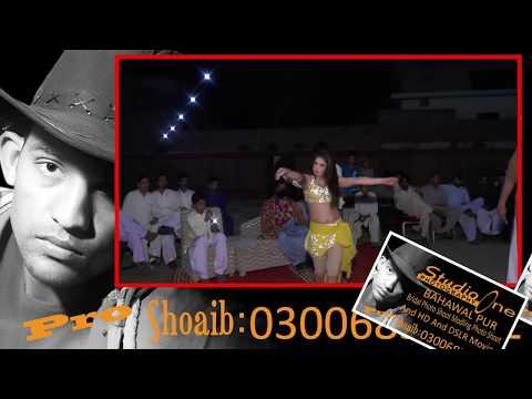 Wedding Dance Malik Akmal Channar full mast mahool