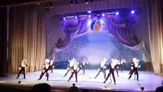 Танец Котята- колектив Альтаир💕 младшая группа