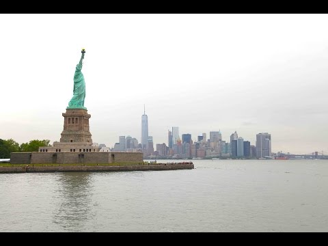 Statue of Liberty & Ellis Island Tour Highlights - Walks Of New York - Unravel Travel TV
