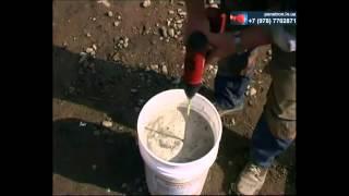 Проникающая гидроизоляция бетона(, 2014-12-05T10:23:25.000Z)