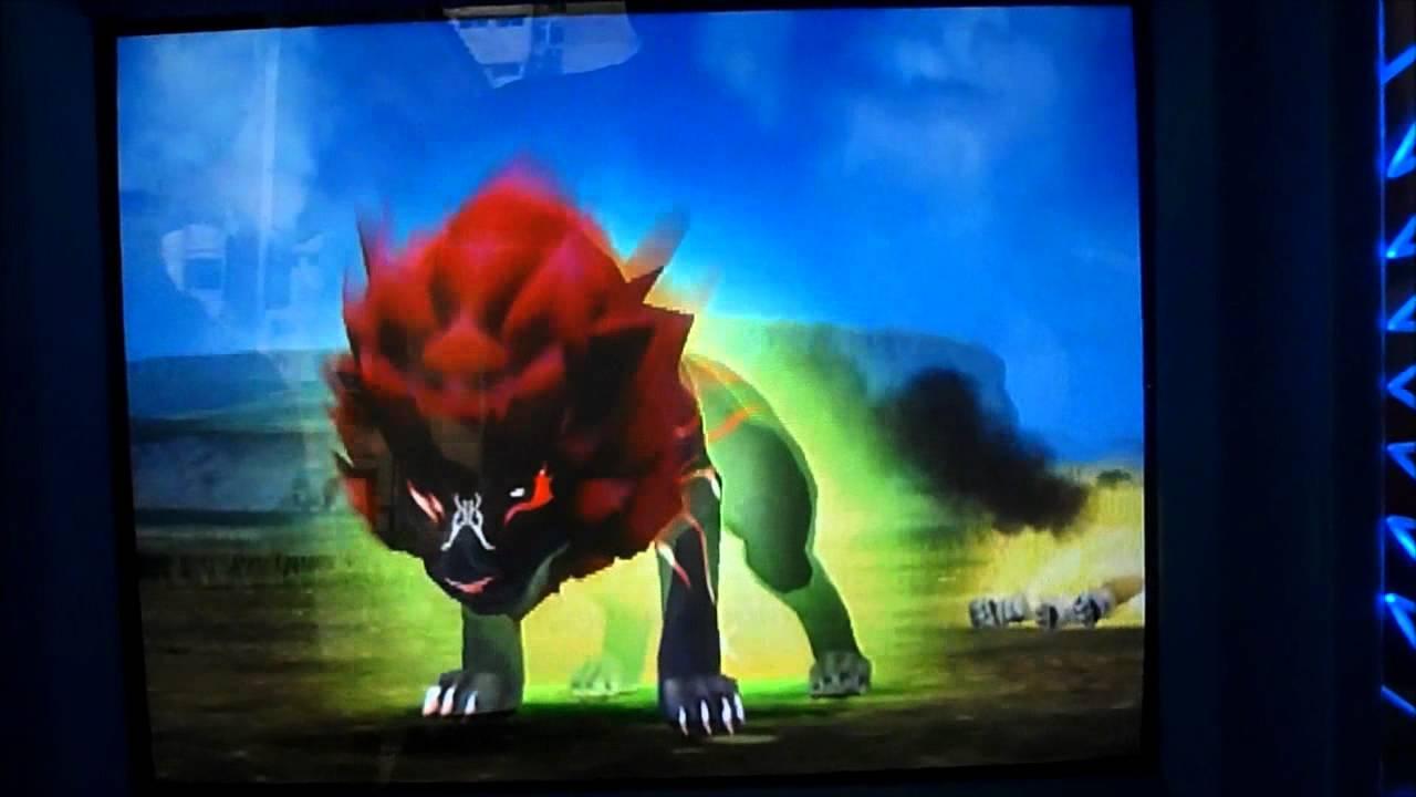 Animal Kaiser Evolution 4 - Death Scorch vs Galleon - YouTube