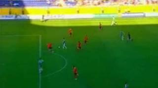 Ворскла-Шахтер 1:0. Финал Кубка УКРАИНЫ