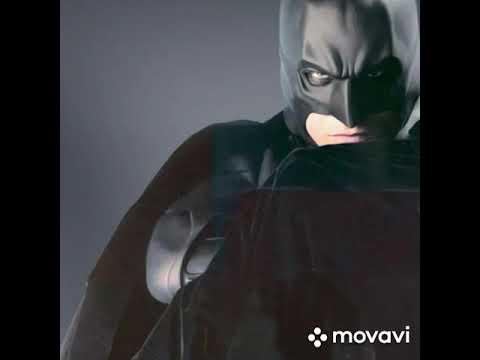 Потому что я Бэтмен 🦇