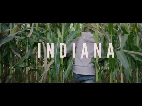 DJ Rupp - Indiana