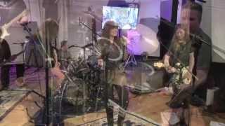 Robert Palmer - Bad Case Of Loving You ( LIVE Cover Bij SCC )