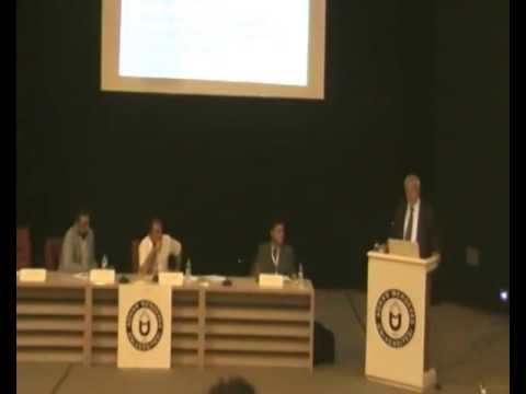 14:00-15:45 PANEL: Unemployment in Turkey and EU