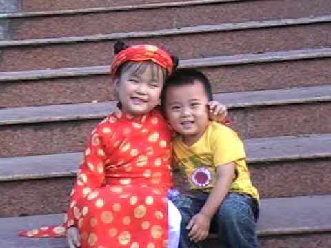 Ai thuong con nhieu hon-Chi Bao Nghi (5 tuoi)