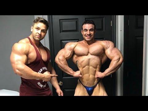 Rafael Brandao Diät