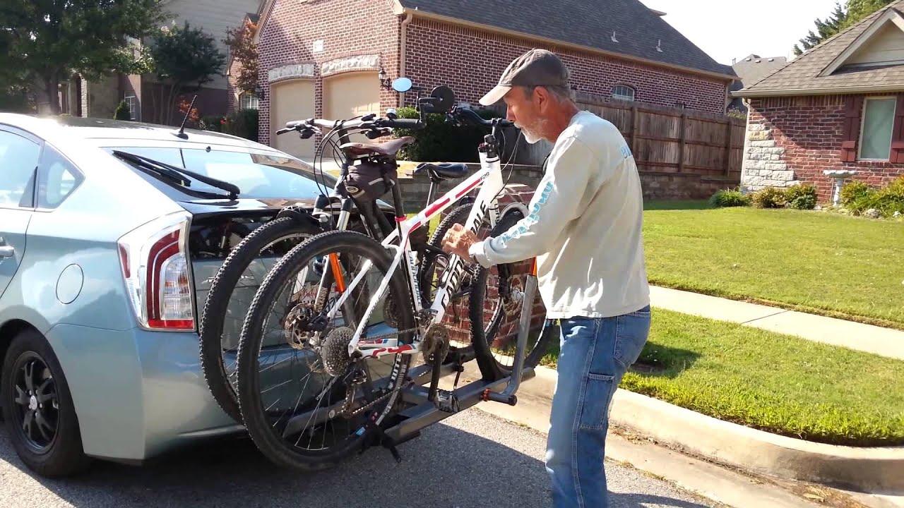 racks end cars mtbr kuat beta com rack back runner suggestions toyota bike hitch