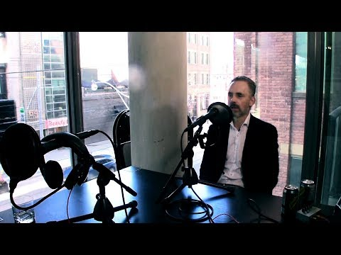 Jordan Peterson - Women in Positions of Power