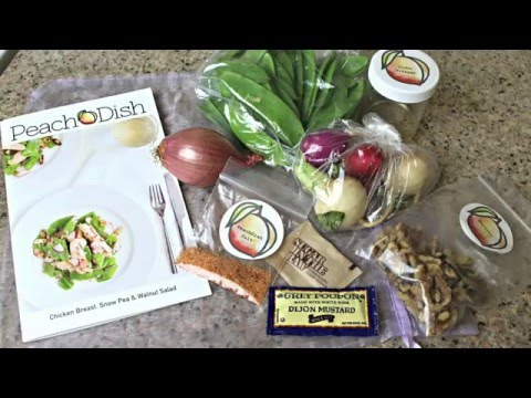 peach-dish-meal-service-review-&-unboxing