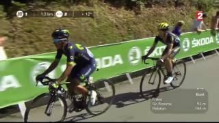 Tour de France 2017 - 5e étape - Vittel - La Planche des Belles Filles