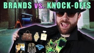Do Knock-Offs Prove the Value of a Brand? | Idea Channel | PBS Digital Studios