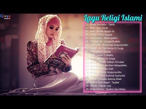 Lagu Religi Terbaru 2019 | Lagu  Religi Islam Terbaik