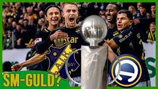 Tar AIK guld? | Allsvenskan 2018