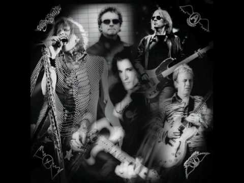 Aerosmith - Rocking Pneumonia And The Boogie Woogie