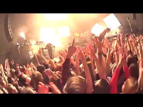 IAMX - The Alternative (Live in Minsk | 01.03.2016)