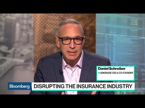 How A.I. Is Transforming the Insurance Industry
