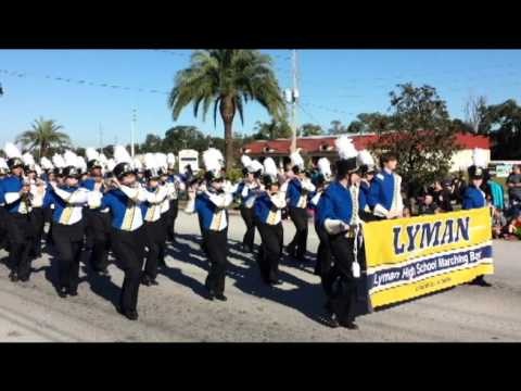 Longwood Christmas Parade 2020 Longwood Christmas Parade Promo   YouTube