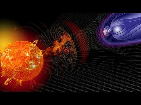 Weathering the Worst Solar Storms